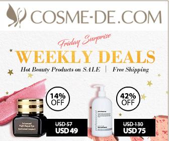 cosmetic beauty savings everyday